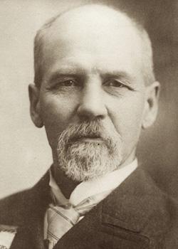 1884 John A Gates (250 W)