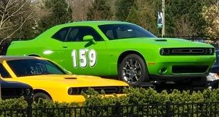 159 Race Car